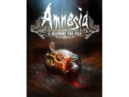 6836 amnesia a machine for pigs steam pc