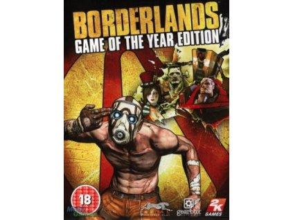 6881 borderlands goty steam pc