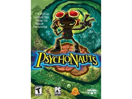6914 psychonauts steam pc