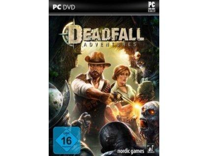 6929 deadfall adventures digital deluxe edition steam pc