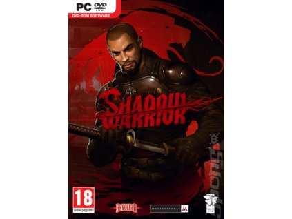 6938 shadow warrior steam pc
