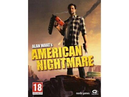6953 alan wake american nightmare steam pc