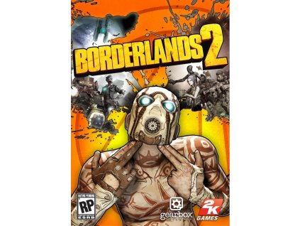7040 borderlands 2 steam pc