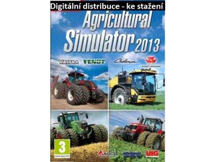 7052 agricultural simulator 2013 steam pc