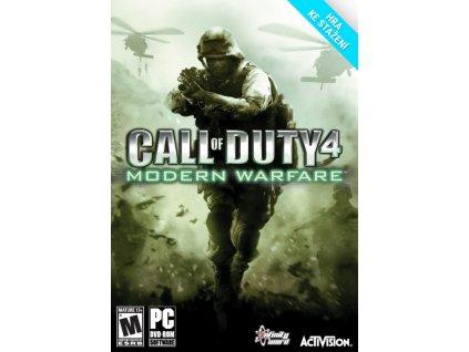7088 call of duty 4 modern warfare steam pc