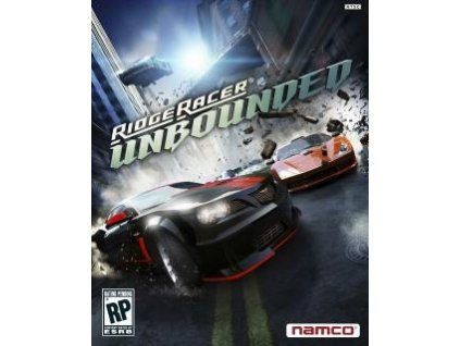 7166 ridge racer unbounded limited edition steam pc