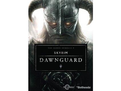 7181 the elder scrolls v skyrim dawnguard dlc steam pc