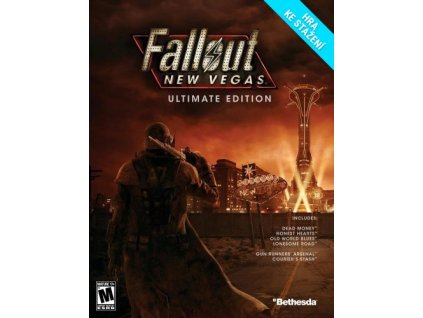 7184 fallout new vegas ultimate edition steam pc
