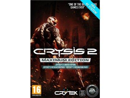 7361 crysis 2 maximum edition origin pc
