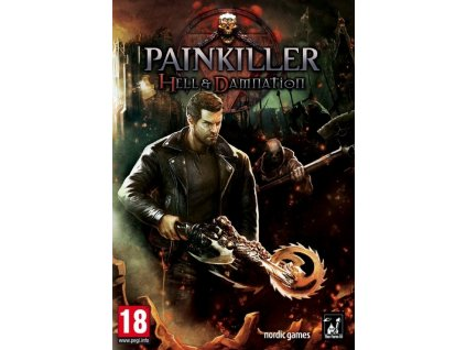 7406 painkiller hell and damnation steam pc