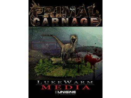 7409 primal carnage steam pc