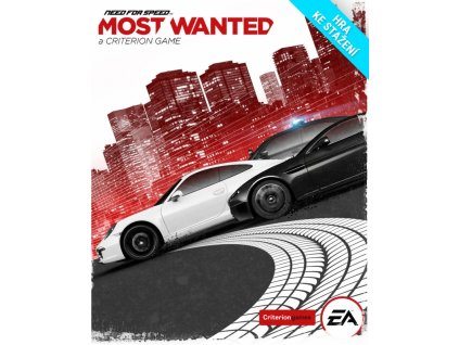 7418 need for speed most wanted origin pc