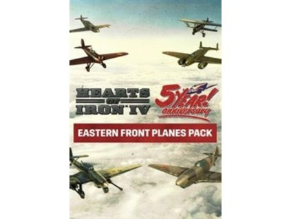 7685 hearts of iron iv eastern front planes pack dlc steam pc
