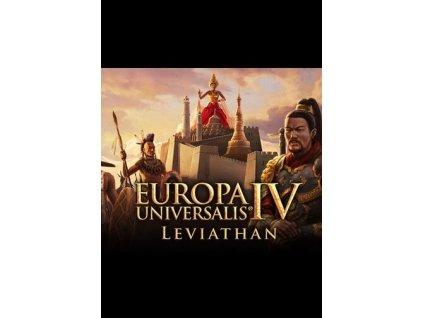 7718 europa universalis iv leviathan dlc steam pc