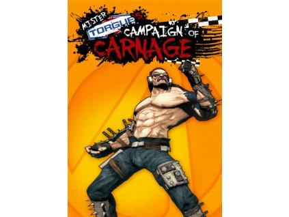 1277 Borderlands 2 Mr Torgues Campaign of Carnage DLC