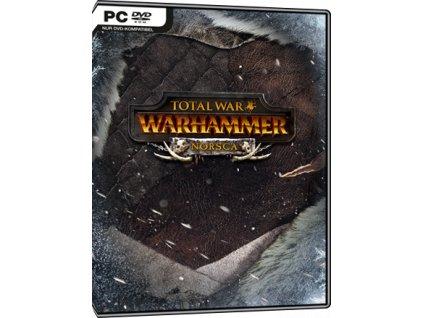 total war warhammer norsca dlc large