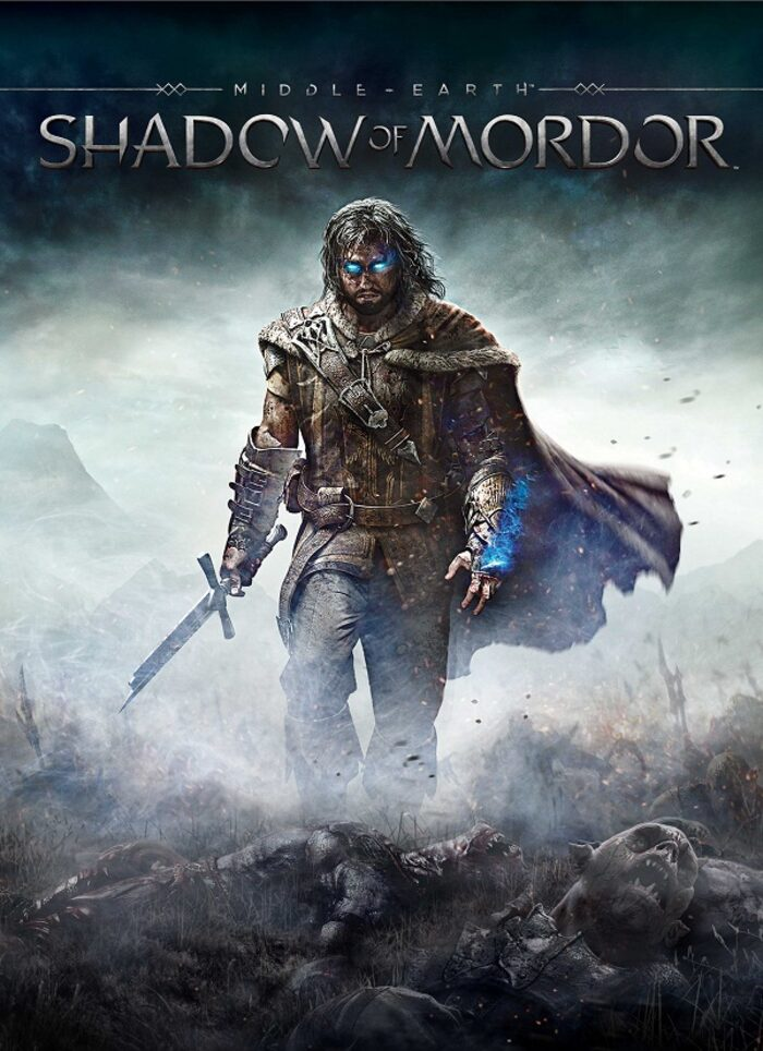 Warner Bros. Interactive Entertainment Middle-earth: Shadow of Mordor (GOTY) Steam PC