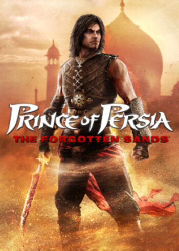 Prince of Persia: The Forgotten Sands uPlay PC