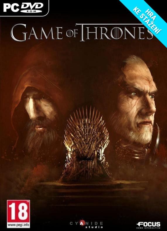 Game Of Thrones Steam PC