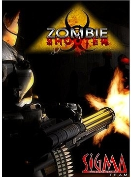 Zombie Shooter Steam PC
