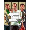 6167 grand theft auto v gta 5 premium online edition social club pc