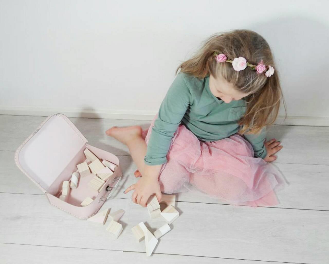 Jak motoricky rozvíjet nejmenší děti?
