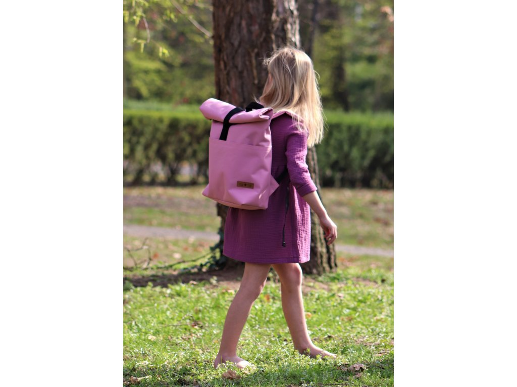 Dětský batoh - JOS - různé barvy