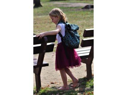 Limitovaná kolekce - DOT- dětský batoh