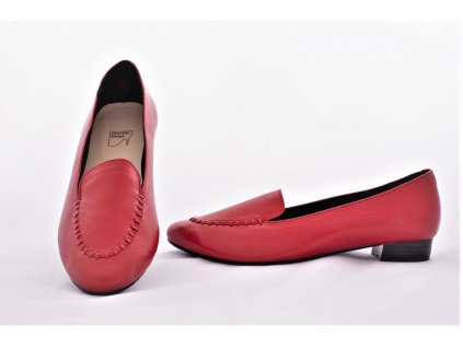 Mocca pair Red