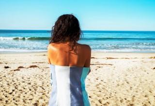 Peshtemal - ideální plážový ručník