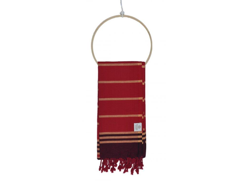 Daff red (Medium)