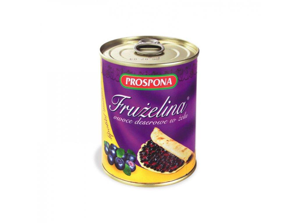 3408 1 fruzelina cucoriedka 380g