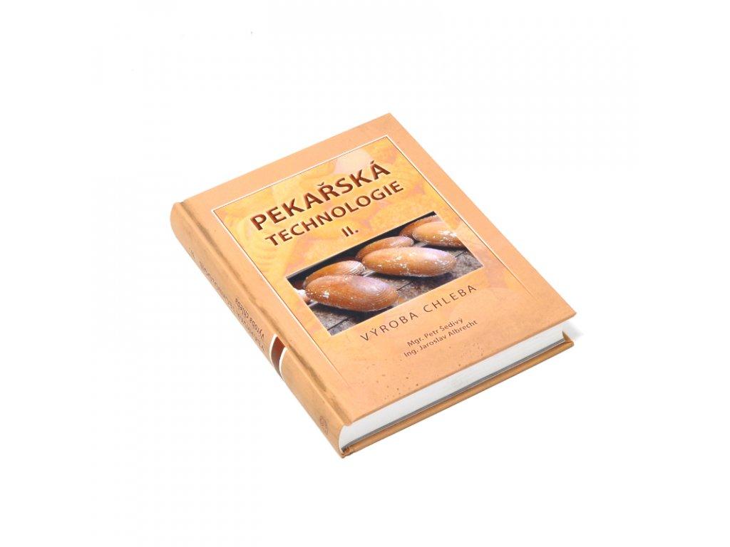 3480 1 kniha pekarska technologie ii