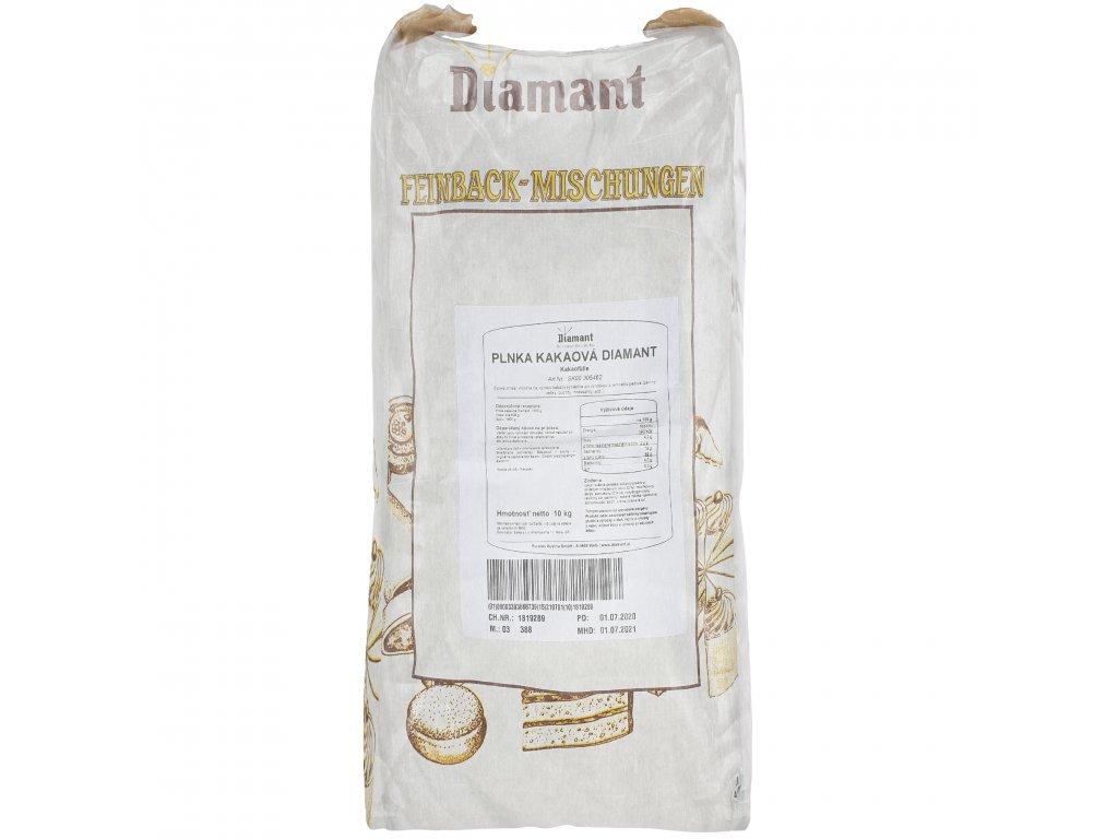 3681 1 plnka kakaova diamant 10kg