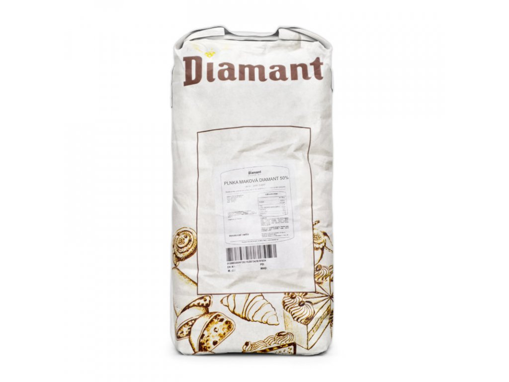 3690 1 plnka makova diamant 50 25kg