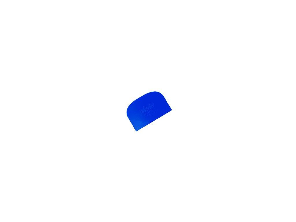3786 1 stierka 14 8x9 9cm ekvia modra