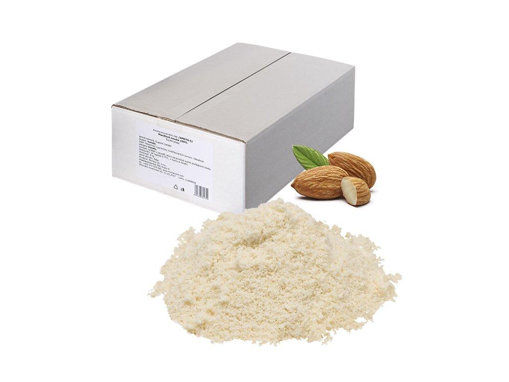 4221 mandlova muka na makronky 12 5kg