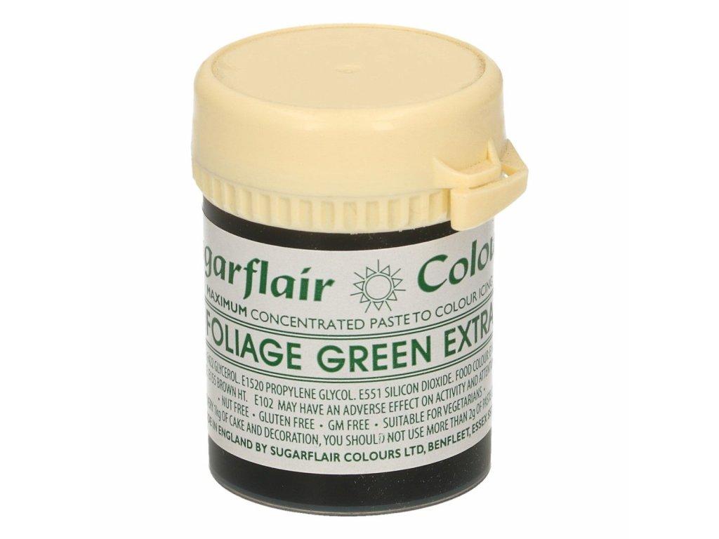 4419 1 extra gelova farba zelena sf