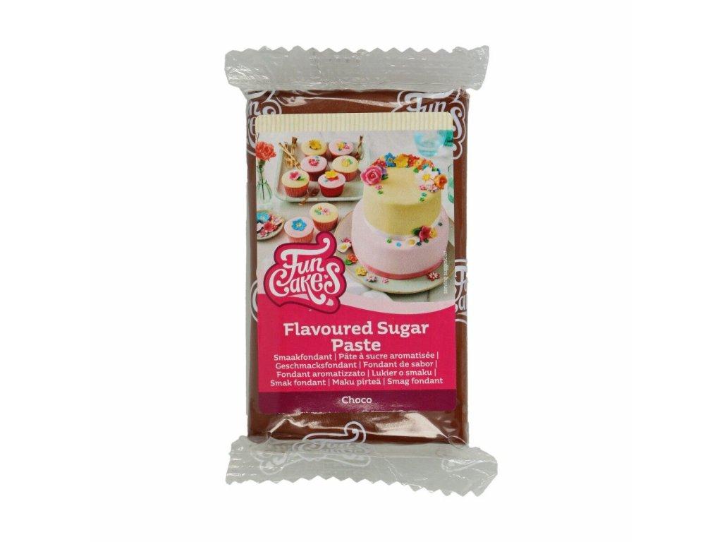 4626 1 fc fondant s prichutou 250g cokolada