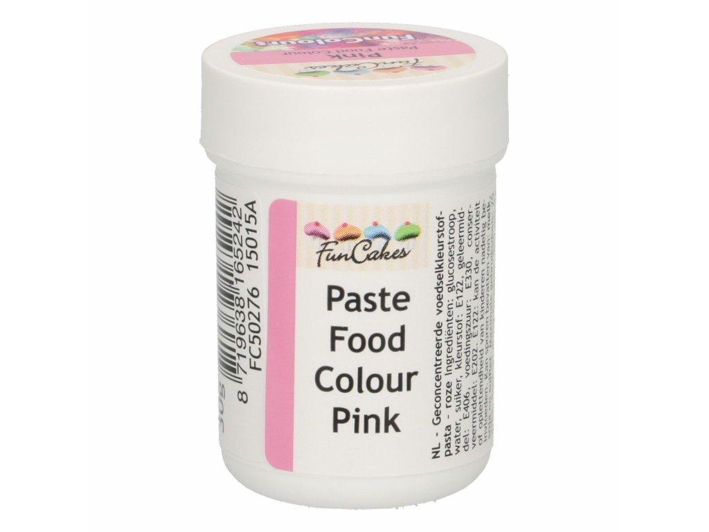 4701 1 fc gelova farba 30g pink ruzova v kelimku