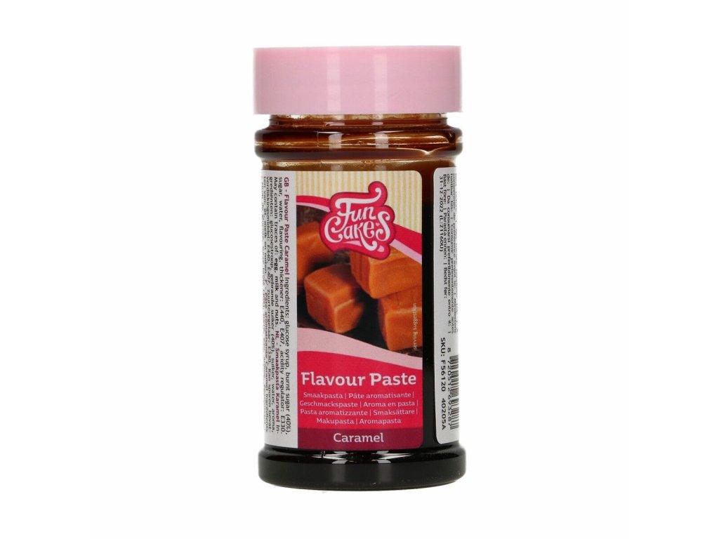 4866 1 fc ochucovacia pasta karamel