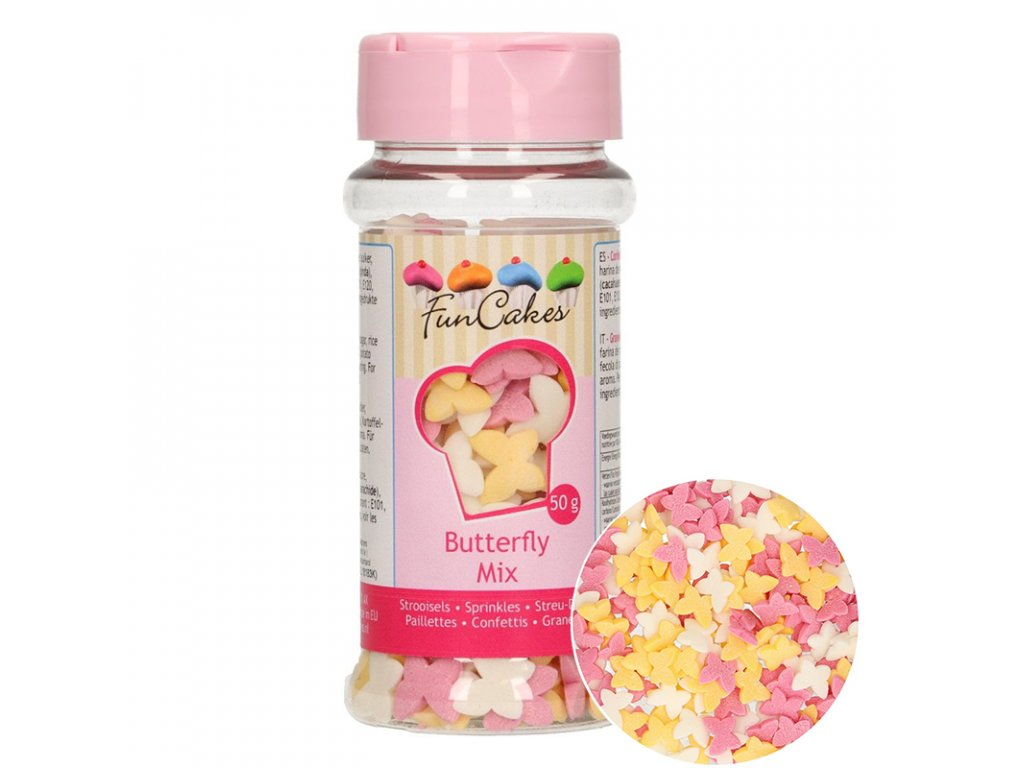 4950 1 fc posyp butterfly mix 50g