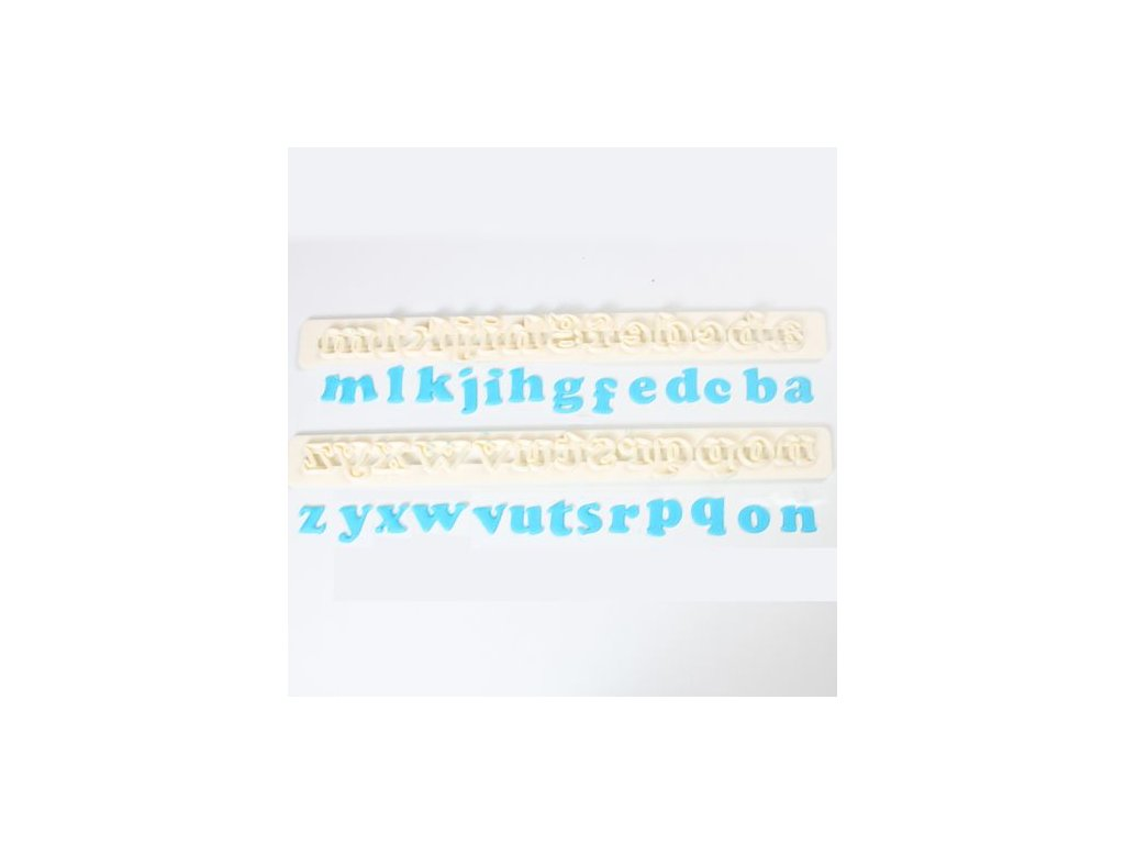 5439 1 fmm vykrajovacka abeceda art deco mala