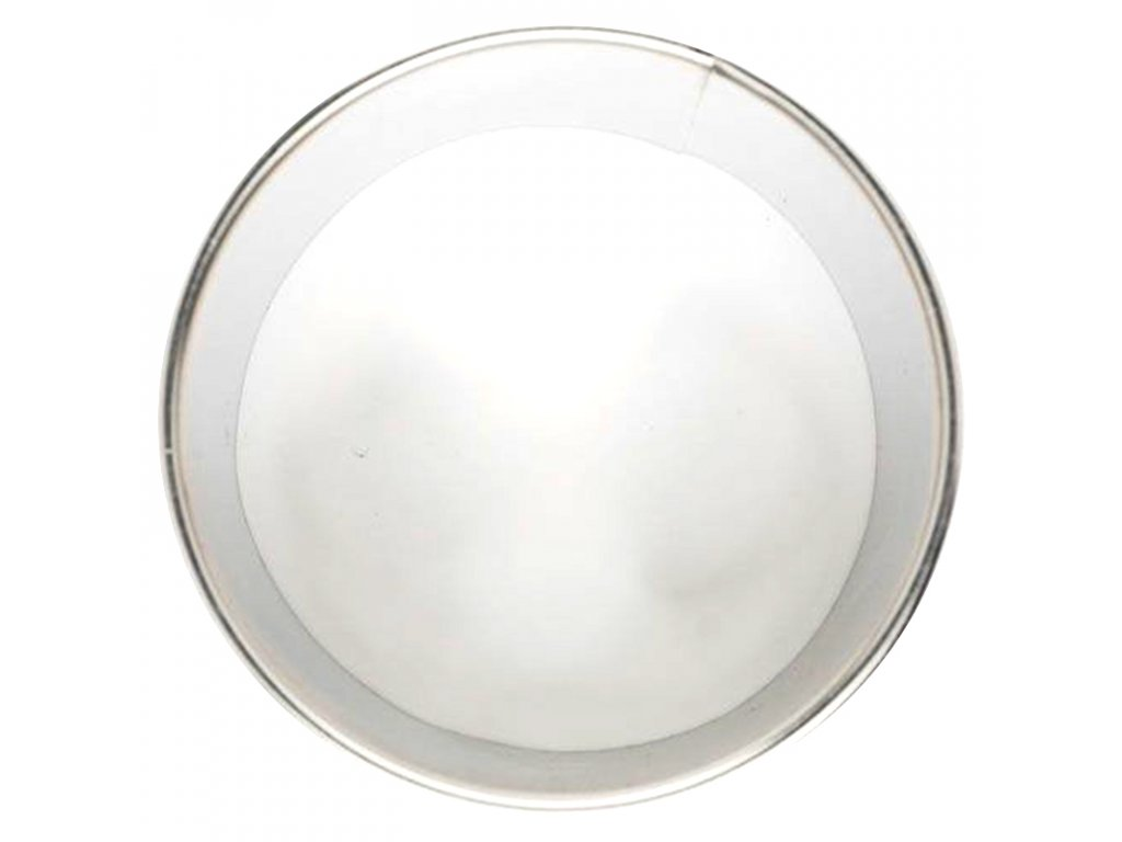5982 1 kovova vykrajovacka kruh pr 6 2cm