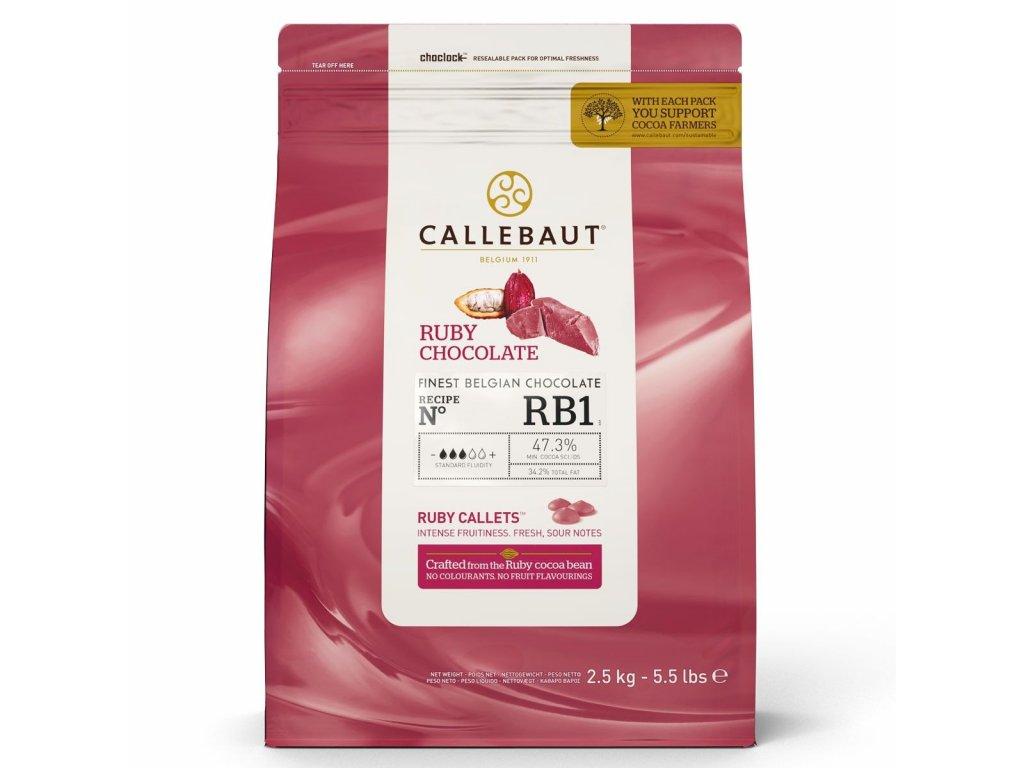 6240 2 ruby cokolada callebaut 2 5kg