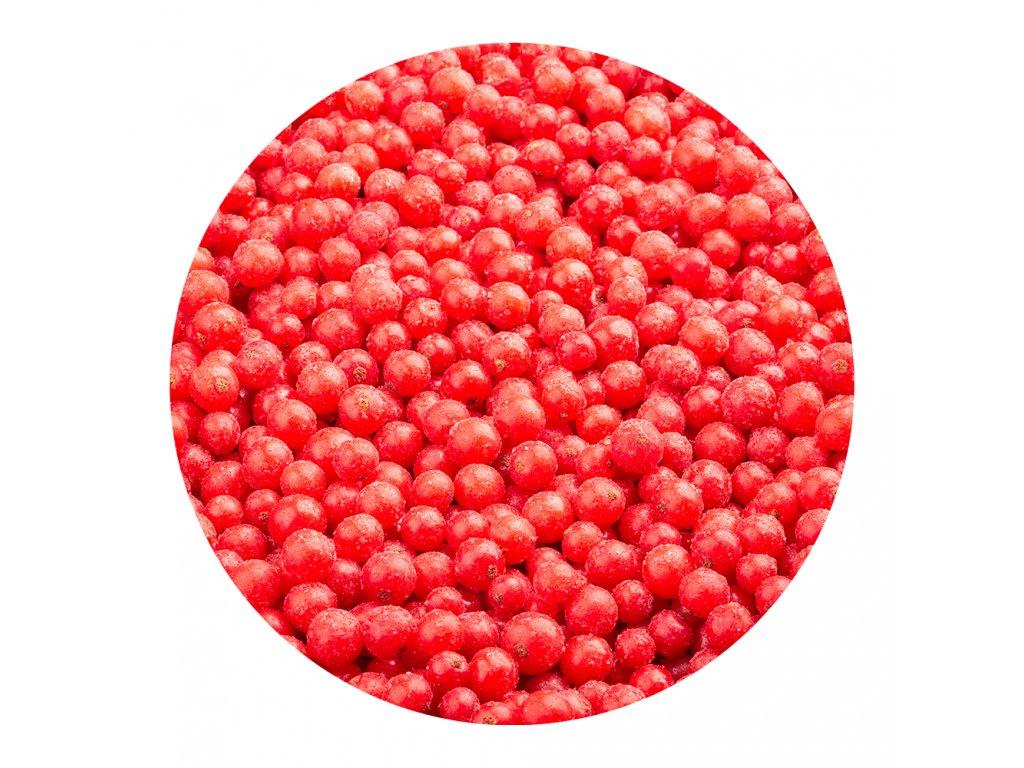 6993 1 hlbokozmrazene ribezle cervene 10 kg
