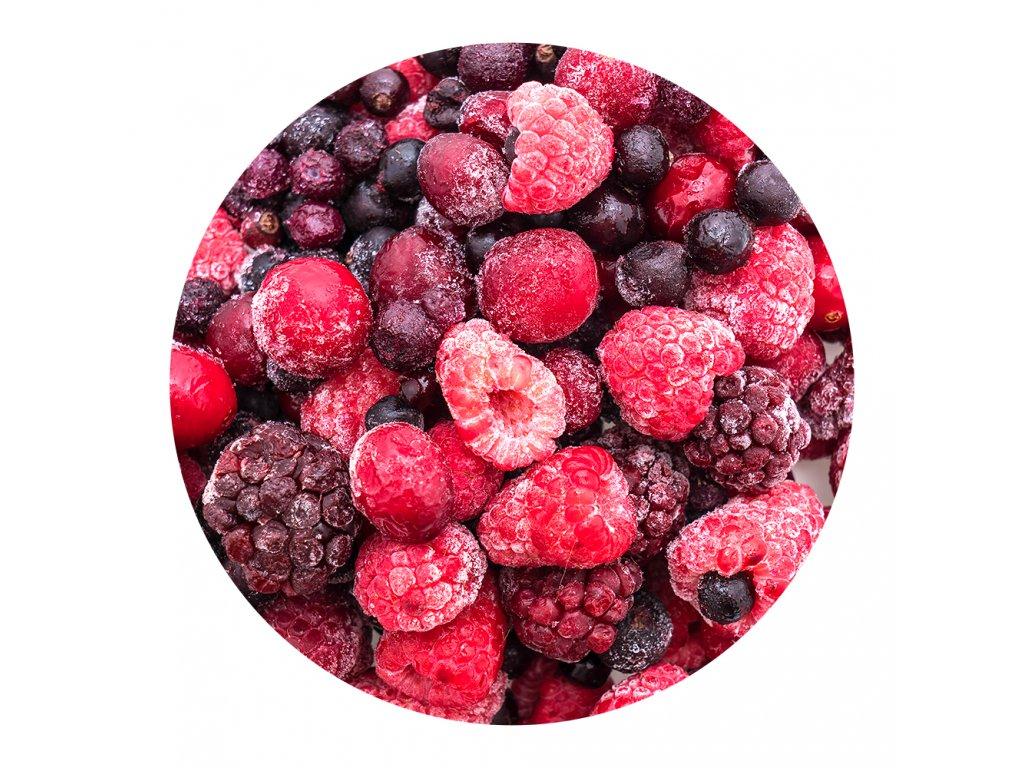 6999 hlbokozmrazena zmes ovocia 10 kg
