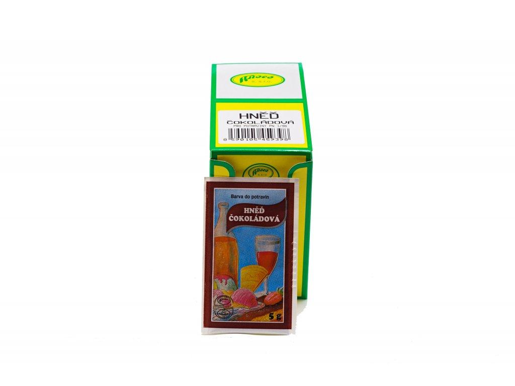 7086 farba cokoladova
