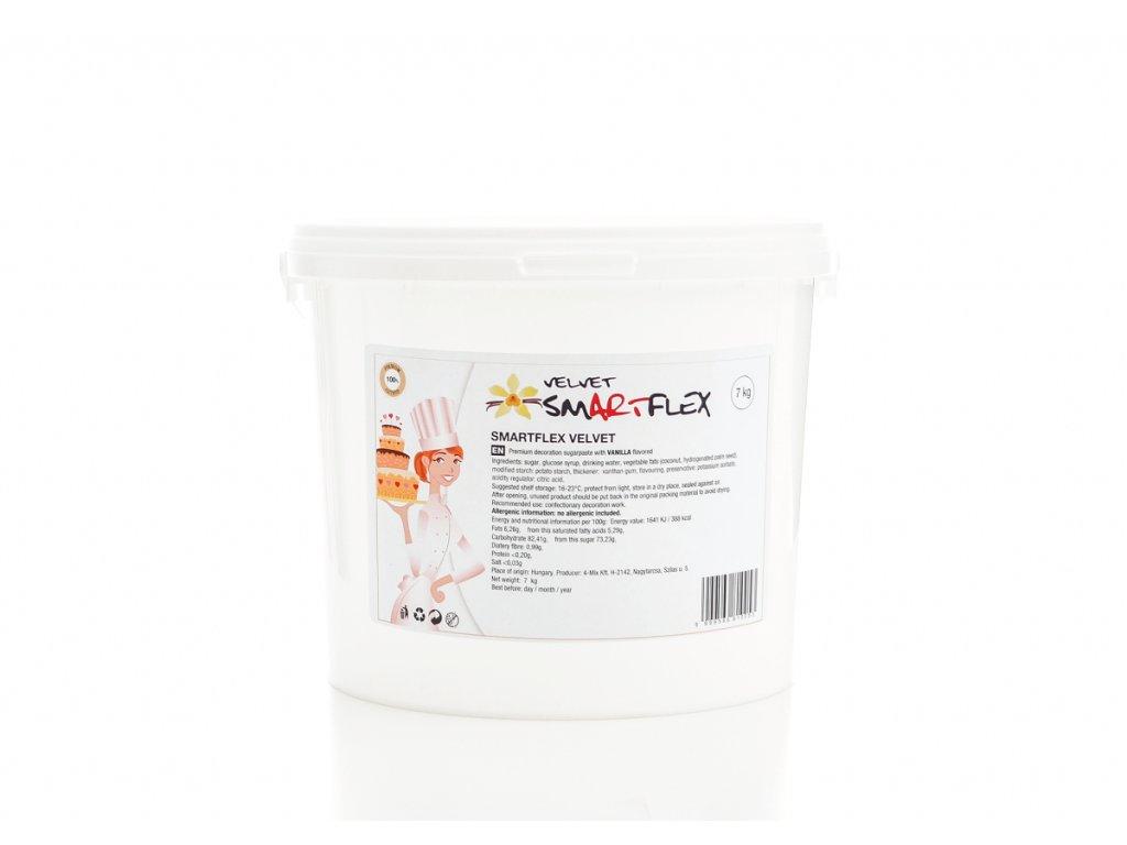 7242 1 smartflex velvet 7kg vanilka