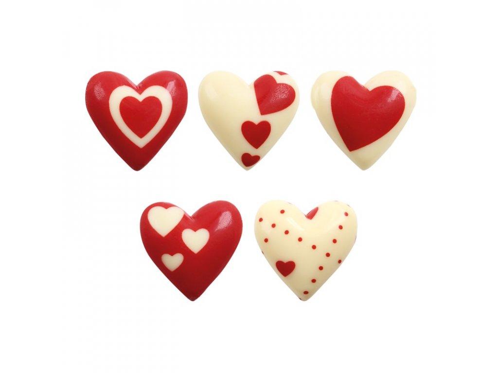srdce 3cm
